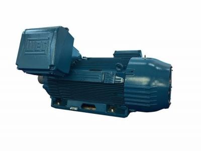 WEG万高-HGF系列电机