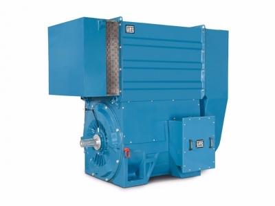 WEG万高-W60电机