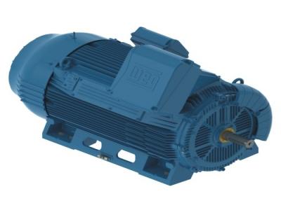 WEG万高-W50重载电机