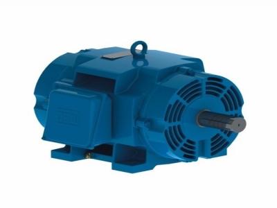 WEG万高-W40开放式电机